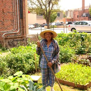 Vote For Maxine's Garden!