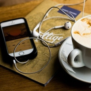 Diversify Podcast: Top Podcasts to Get You Through Lockdown on West London Living