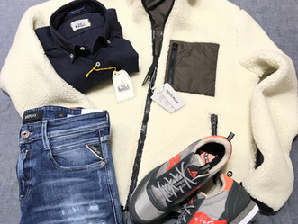 MIX AND MATCH #15