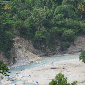 Life on the edge: vulnerability and rivers