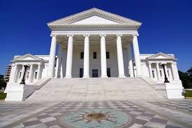 Summary of VA Legislative Measures