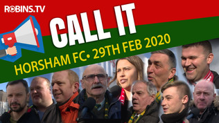 Call It - Horsham