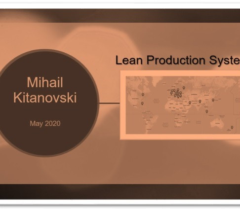 Ultimate Lean Management: Having a powerful supply chain is incredibly important!