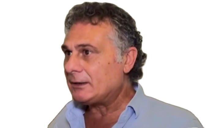 Nino Costantino Filt Cgil