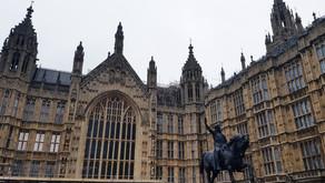 O QUE FAZER EM LONDRES #1: região de Westminster
