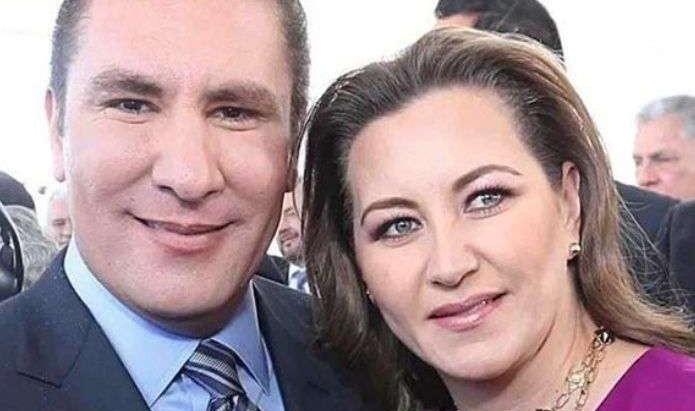 Mueren, Martha Erika Alonso y Rafael Moreno Valle.