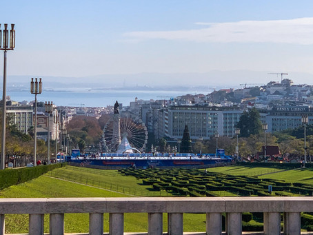 Roteiro barato em Lisboa!