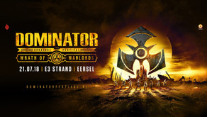 Striker play at Dominator [21.07.18]