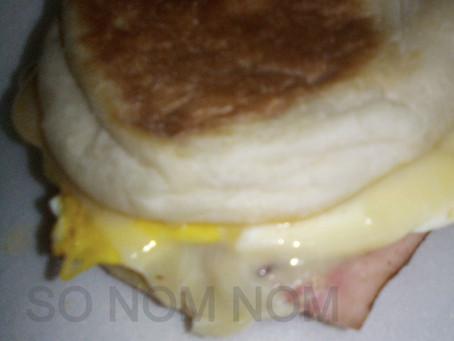 Egg Nom Delight