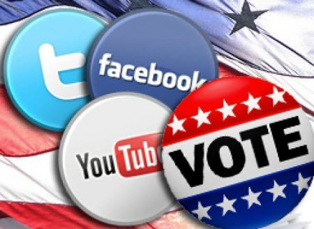 Social Networks Are Ready This Election Year