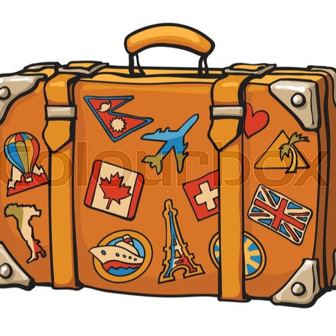 USE+FUL | What should I bring on an Erasmus+ project with me