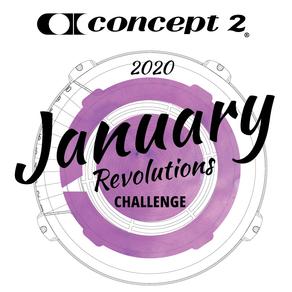 January Revolution Challenge!