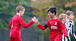 Soccer School is Back