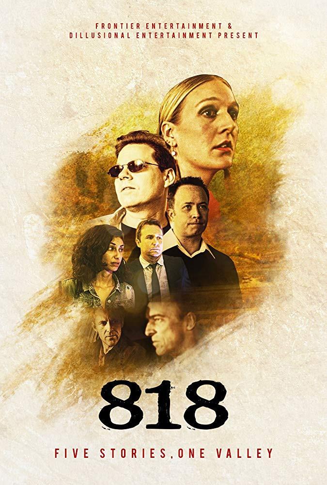 818 indie film poster