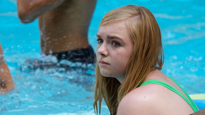 Review - Eighth Grade