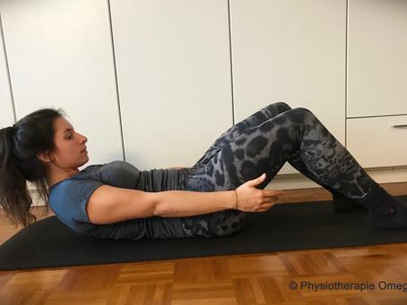 Rumpfstabilitätstraining: Lindert Rückenschmerzen, fördert Sprintfähigkeit, beugt Verletzungen vor