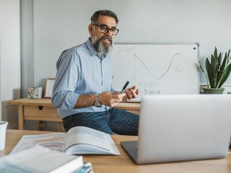 A importância de professores saberem utilizar a tecnologia