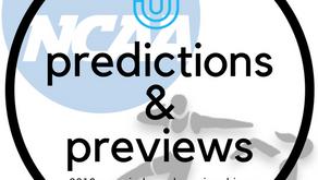 Predictions & Previews: 2018 NCAA Indoor Championships