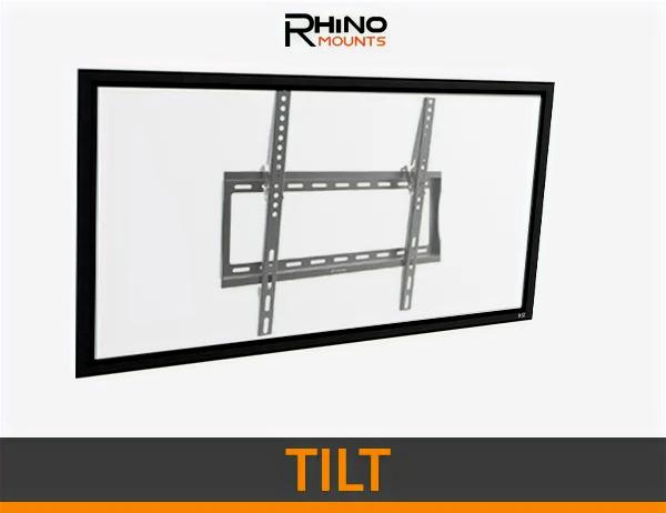 Tilt Rhino Mount
