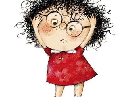 Dificuldades nos estudos em casa, e agressividade em crianças:  soluções sistêmicas.