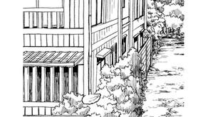 【漫画家アシスタントのお仕事】背景・モブ・仕上げから食事まで!~気になる漫画家アシスタントのお仕事~