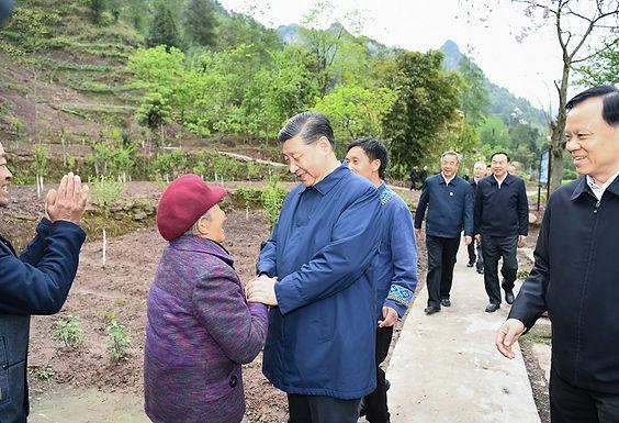 จีนผลักดันกฏหมายแก้จน เริ่มแคมเปญนำร่องที่กุ้ยโจว