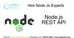 Node.js REST API