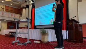 マレーシア リハビリ&介助方法の研修会開催