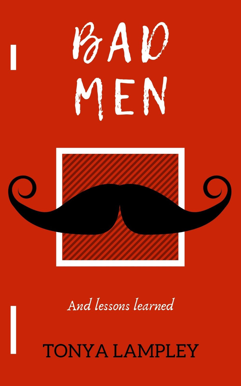 Bad Men book
