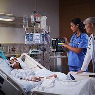 #4 ICU PATIENT CARE:SERIES OF BASICS