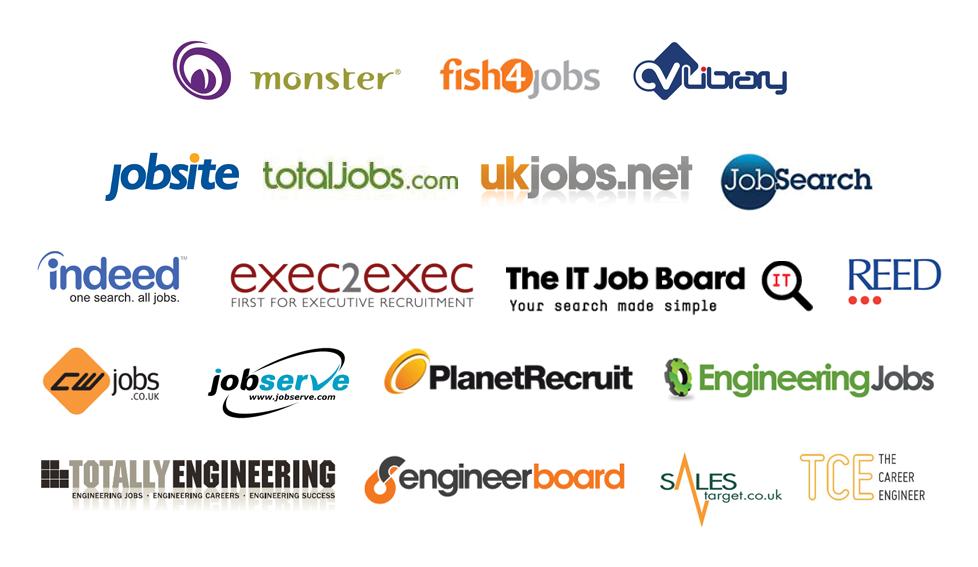 Job boards, Single Source Recruitment, Gloucestershire Recruitment, Tewkesbury Recruitment