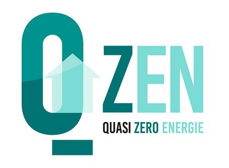 Des bâtiments Quasi Zéro Energie (Q-ZEN) en 2021