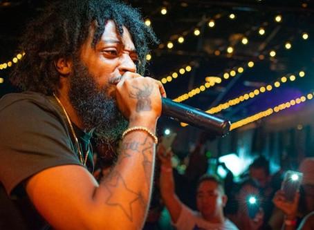 A Closer Look - Hip-Hop Artist, Prince ChaChing