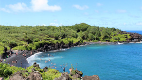 The Road to Hana with Kids: 8 Tips to Maui's top destination