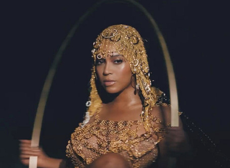 Why Beyoncé's Black Is King is not perfect but not poor