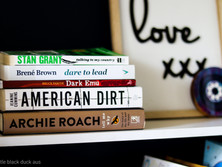 American Dirt by Jeanine Cummins   March Book of the Month