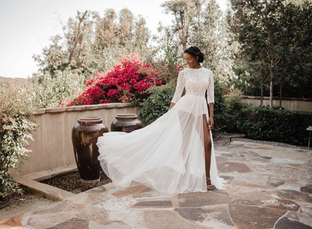 The Top Spring & Fall 2020 Bridal Trends From Our New Collection!