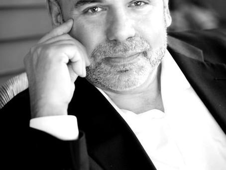 Dark Edge Press Sign Author Ivan Jenson
