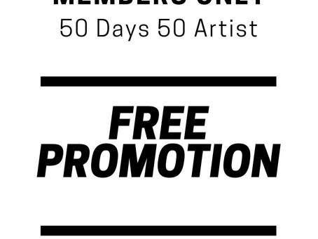 FREE PROMOTION