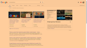 The Secret Game in Google's Code You Never Knew About