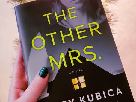 """The Other Mrs."" by Mary Kubica"
