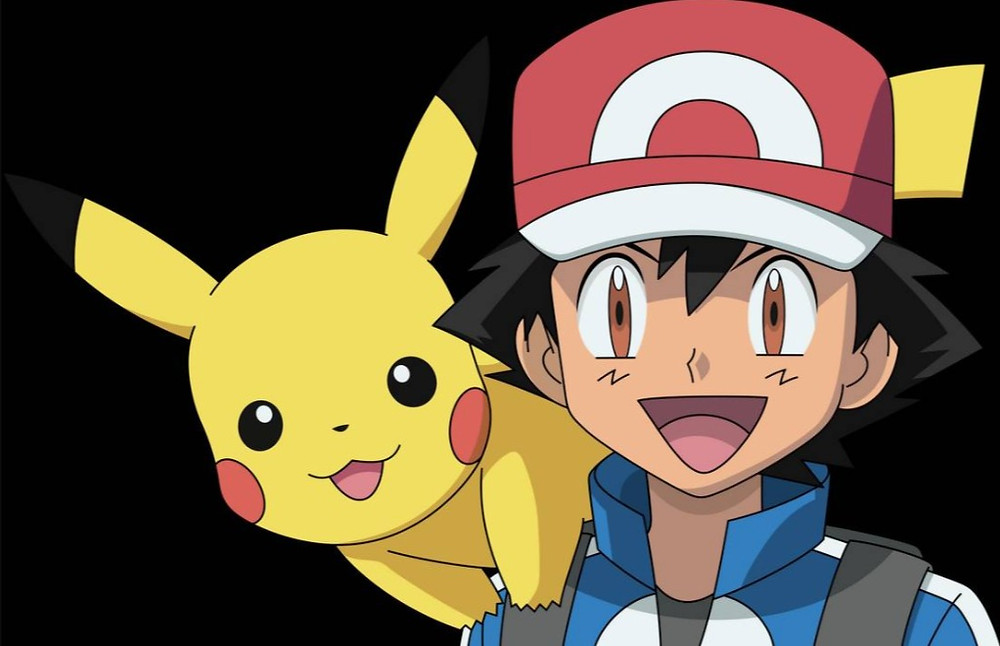 10 interesting facts I bet you didn't know about your favourite Pokémon trainer Ash Ketchum