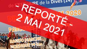 EDITION 2020 ANNULEE