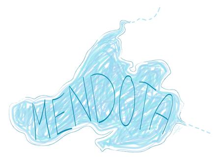 Lake Mendota: First or Fourth Lake?