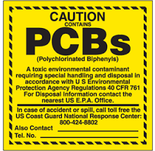 PCBs at Child Care Centers