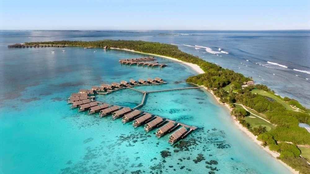 Shang Palace Pop-Up Tours Shangri-La's Resorts in the Maldives,  Muscat and Mauritius