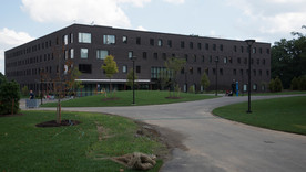 New Residence Hall, the Wayback, Opens Its Doors to Students