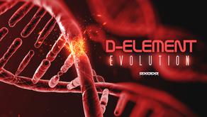 D-Element - Evolution [OUT NOW]