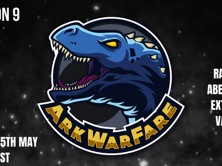 ArkWarfare: Season 9