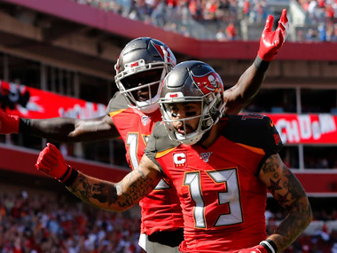 How Will Mike Evans and Chris Godwin Perform in 2020?